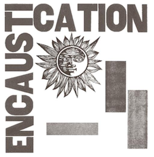 encaustication